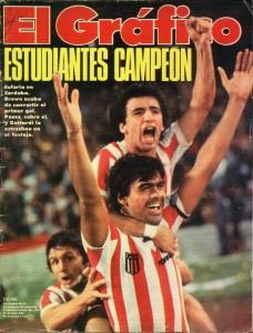 Campeon Metropolitano 82