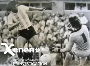 Cholo académico. Goleador en tiempos de ascenso. Entre 1984 y 1987 marcó 26 goles en 75 partidos.