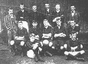 Lomas campeón 1897.