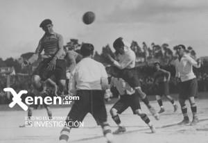 5 de febrero de 1925. Histórico. En Europa gana Argentina. Celta de Vigo 1 - 3 Boca Juniors.