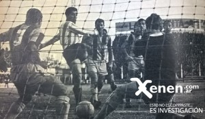 El Yaya Rodríguez iguala un partido complicado.