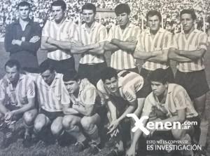 El equipo que igualó 0 a 0 con Vélez en Liniers.