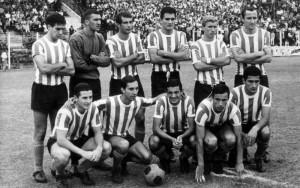 Estudiantes de La Plata, campeón del Metro 1967, rompió la hegemonía de los grandes en el profesionalismo porteño.