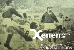 Sorpresa en Avellaneda. San Lorenzo de Mar del Plata le igualó al Racing de José a días de consagrarse campeón del mundo.