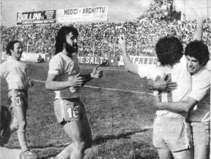 Ricardo Julio Villa fue el gran jugador del Atlético Tucumán de los nacionales. Un crack que colocó al decano en el juego grande.