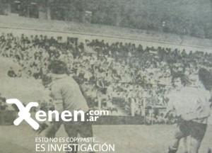 LDT 1978 Estudiantes 1 2 Quilmes xenen