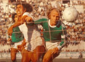 Kimberley fue un clásico de los Nacionales. En 1970 goleó al Independiente campeón 5 a 0. En 1979 venció 2 a 1 a River en un mundialista repleto.