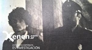 Miguel Herrera. El Narigón. Autor material del disparo que causó la tragedia.