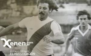 Oscar Trossero tuvo una gran trayectoria en el fútbol argentino vistiendo las camisetas de Boca Juniors, Racing Club, Unión de Santa Fe, Nantes y River Plate.