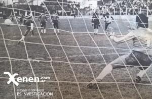 LDT 1986 Armenio Chacarita Gallardo