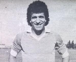 Carlos Alberto Argueso.