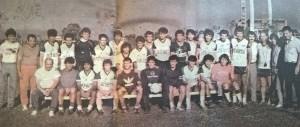 LDT 1987 Plantel Deportivo Armenio xenen