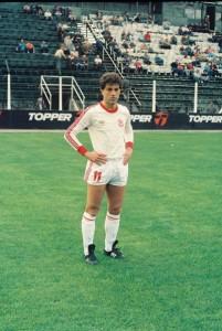 LDT 1988 Patricio Hernandez