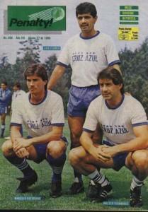 LDT 1989 Astegiano Luis Flores y Walter
