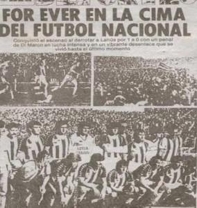 LDT 1989 Diario For Ever