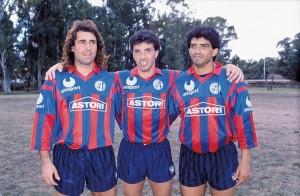 LDT 1990 Pepe Castro SAn Lorenzo