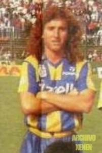 LDT 1992 Claudio Ubeda
