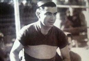 Pedro Suárez nació en las Islas Canarias, pero siempre se consideró argentino. ¿Español? Tan sólo de nacimiento.