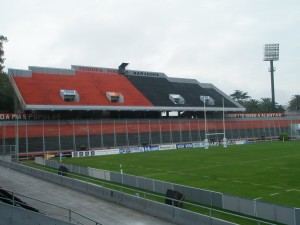 Estadio Marcelo A. Bielsa