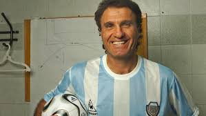 Boca Juniors es el club con mayor cantidad de campeones mundiales formados en sus inferiores. Uno de ellos, Oscar Ruggeri.
