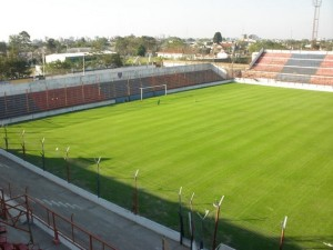 estadio huracan corrientes