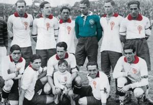 El Ballet Blanco. Huracán campeón unificado 1928. Un equipo inmenso. ¿Por qué se sigue diciendo que el Globo fue campeón tan sólo en 1973?