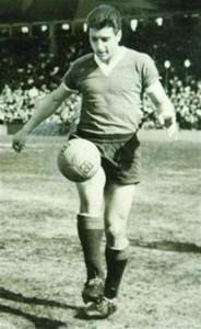 Luis Suárez. Goleador de aquel equipo de Independiente.